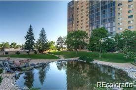 7877 E Mississippi Avenue Unit# 206